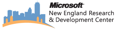 Microsoft NERD Center logo